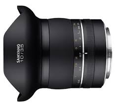 coming soon samyang xp 10mm f 3 5 full frame dslr lens for nikon f mount