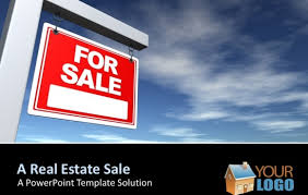 Sell Powerpoint Templates Make Real Estate Presentations With Real Estate Powerpoint Template