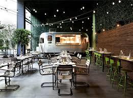 urban garden restaurant in athens