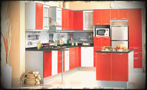 interior design ideas kitchen. Small Kitchen Interior Design Ideas In Indian Apartments With Modern Interiors Top Decorating A