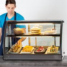 refrigerated countertop display cabinet image preview