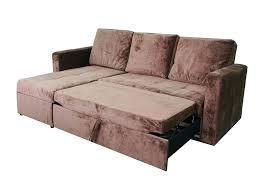 sectional sofa bed with storage chocolate microfiber sectional sofa bed with left facing chaise storage leather
