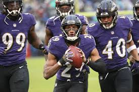 Projecting The Ravens Depth Chart Many Decisions To Be