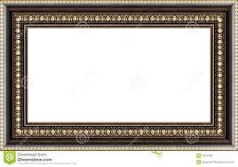 antique wood frame popular designs wooden picture 1072404