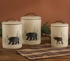 Designer Kitchen Canister Sets Similiar Vintage Canister Sets Keywords Country Kitchen Canisters