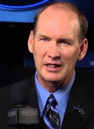Lance Leipold Speaking Fee and Booking Agent Contact