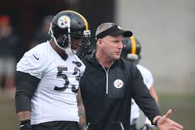 Steelers News: Mike Munchak now considered the front-runner for Broncos'  coaching gig - Behind the Steel Curtain