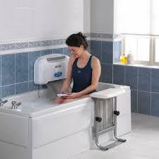 bathtub lift chairs bath lifts for elderly mobroi