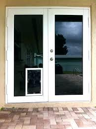 dog door for glass door pet doors for sliding glass doors sliding door pet door medium