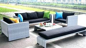 modern wicker patio furniture. Delighful Patio Contemporary Wicker Furniture Fine Modern Patio Pertaining  To New Collection Indoor   With Modern Wicker Patio Furniture U