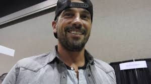 Interview W/ Skeet Ulrich at Scarefest 2016 - YouTube
