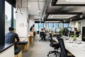 sydney office. Sydney Office. Interesting Office Clemenger Bbdo In By Hassell Throughout .