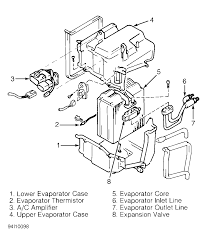How do i replace the ac pressor on a 98 chevy prizm rh 2carpros chevy impala 3 8 engine diagram 3400 v6 engine diagram
