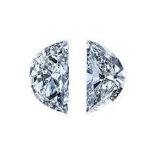 Half Moon Diamonds