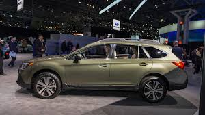 2018 subaru outback interior. Beautiful Subaru 2018 Subaru Outback  New York 2017  In Subaru Outback Interior