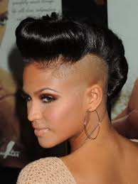 Hair Style For Black Women 27 short hairstyles and haircuts for black women of class 1920 by wearticles.com