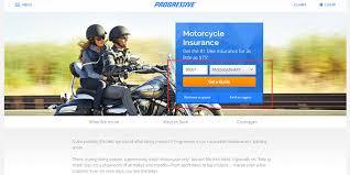 Progressive Motorcycle Quote Beauteous Progressive Quote Motorcycle Waittingco