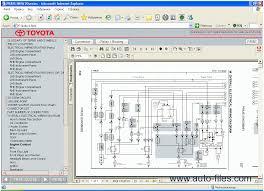 2005 toyota matrix headlight wiring 2005 automotive wiring diagrams toyotaprius toyota matrix headlight wiring toyotaprius