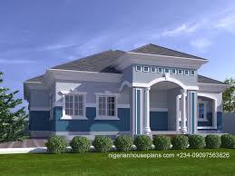 beautiful nigerian house plans home design