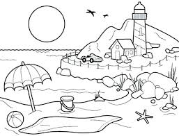 Image Coloring Pages Coloring Pages Nature Coloring Pages For Kids