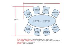 what size round table seats 10 brokeasshomecom
