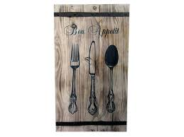 french kitchen wall decor wooden wall art french decor plate kitchen wall art