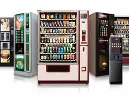 Moving Vending Machines Extraordinary Startup Wins 48m Project Will Install 4848 Vending Machines The
