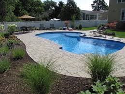 a pool patio is more than just a place to sit outside and relax between dips because of its convenient location a patio is often seen as extension of your