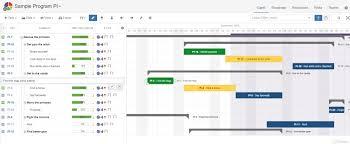 Big Picture Gantt Chart About Biggantt Documentation Bigpicture Documentation
