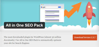 Image result for all in one seo pack