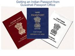 Manipur Getting Office From Passport Indian Times An Guwahati