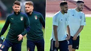 Italy vs Spain, Euro 2020: Head ...
