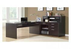 delightful home office desk. Delightful Home Office L Shaped Desk Hayneedle I