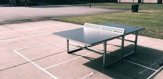 outdoor ping pong table local outdoor ping pong tables outdoor ping pong table