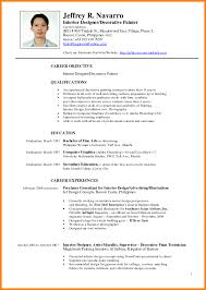 Free Resume Samples Writing Guides For All Official Format Pdf