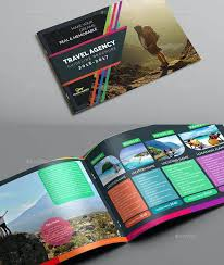 Travel Brochure Sample Design Samples Examples Elektroautos Co