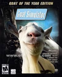 goat simulator goty edition pc