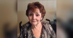 Jo Ann Jones Obituary - Visitation & Funeral Information