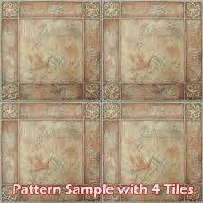 creative home flooring nexus vinyl tile 446 spanish rose vinyl tiles vinyl tile other flooring free at powererusa com
