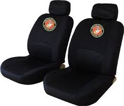 seat covers united states marine corps