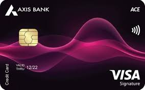 Axis bank is not a paisabazaar partner. Axis Bank Collaborates With Google Pay Visa To Launch A New Ace Credit Card The Hindu Businessline