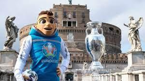 Dove vedere gli Europei 2021 in diretta tv e streaming