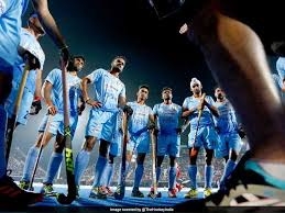 hockey world cup 2018 india vs canada when and where to watch live telecast