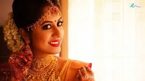 actress jyothy krishna wedding makeup bridal look