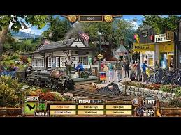 You love hidden object game style? Review Of Vacation Adventures Park Ranger 7 From Casual Arts My Pick For The Best New Hidden Object Games Of 2 Adventure Park Park Ranger Hidden Object Games