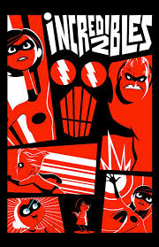 incredibles 2 poster. Modren Incredibles Incredibles 2 Poster With O