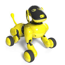 puppygo ai smart puppy robot dog app control voice interation toys cod