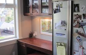 kitchen office nook. Office Furniture Ideas Medium Size Nook Addition Kitchen House  Of Custom Made Fine Home Kitchen Office Nook