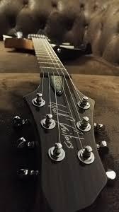 Une qualité sonore et visuelle impeccable - Avis Wolf Guitars WE2 -  Audiofanzine