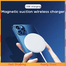 Đế Sạc Không Dây Cho Iphone 12 Pro / 12 Pro Max